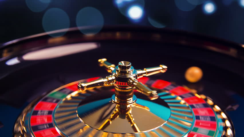 Taruhan Casino Online Live Roulette