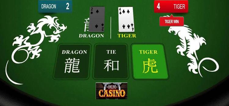 Tips Mudah Menjadi Pemain Dragon Tiger Terbaik