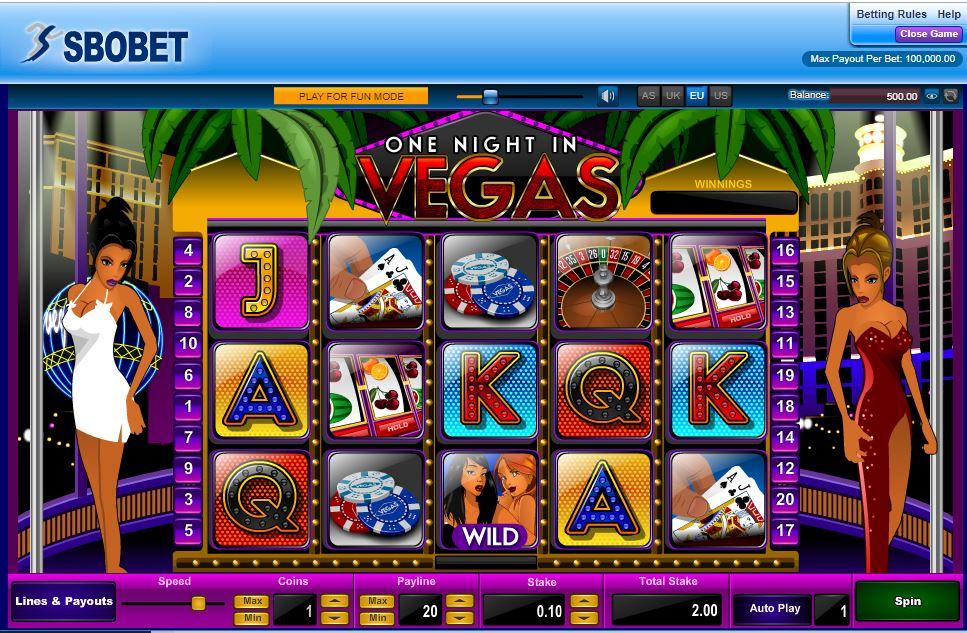 Judi Slot : Slots Game Terlengkap